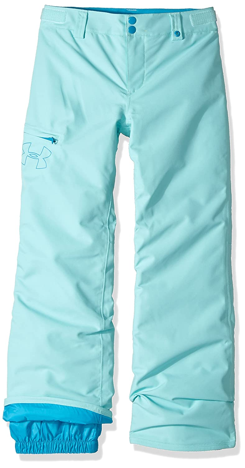 Under Armour Ua CGI Chutes Insulated Pants (Big Kids)