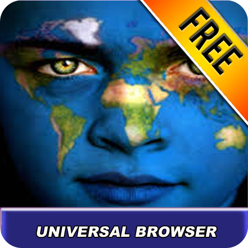 Universal Mobile Web Browser  All In One