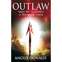Outlaw (Outlaw Chronicles Book 1) (English Edition)