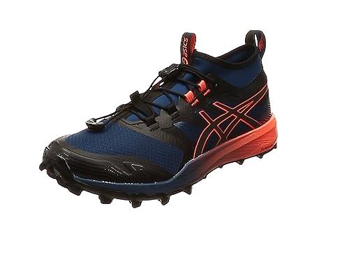 ASICS Fujitrabuco Pro, Zapatillas de Running para Hombre ...