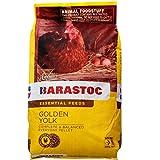 Barastoc Golden Yolk Complete and Balanced Feed 20 kg, 705 oz
