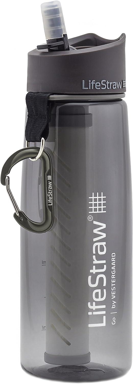 LifeStraw Go 2-Stage Botella 640 ML