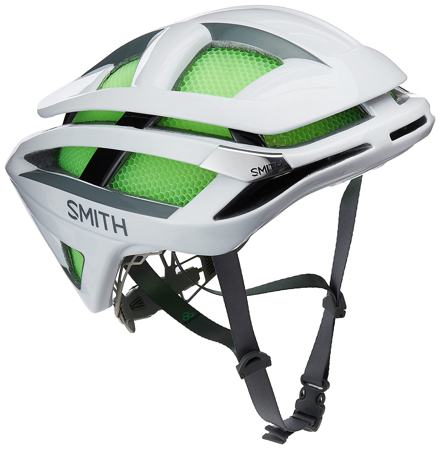 Smith Optics Men s Overtake Cycling Helmet – HB15-OT
