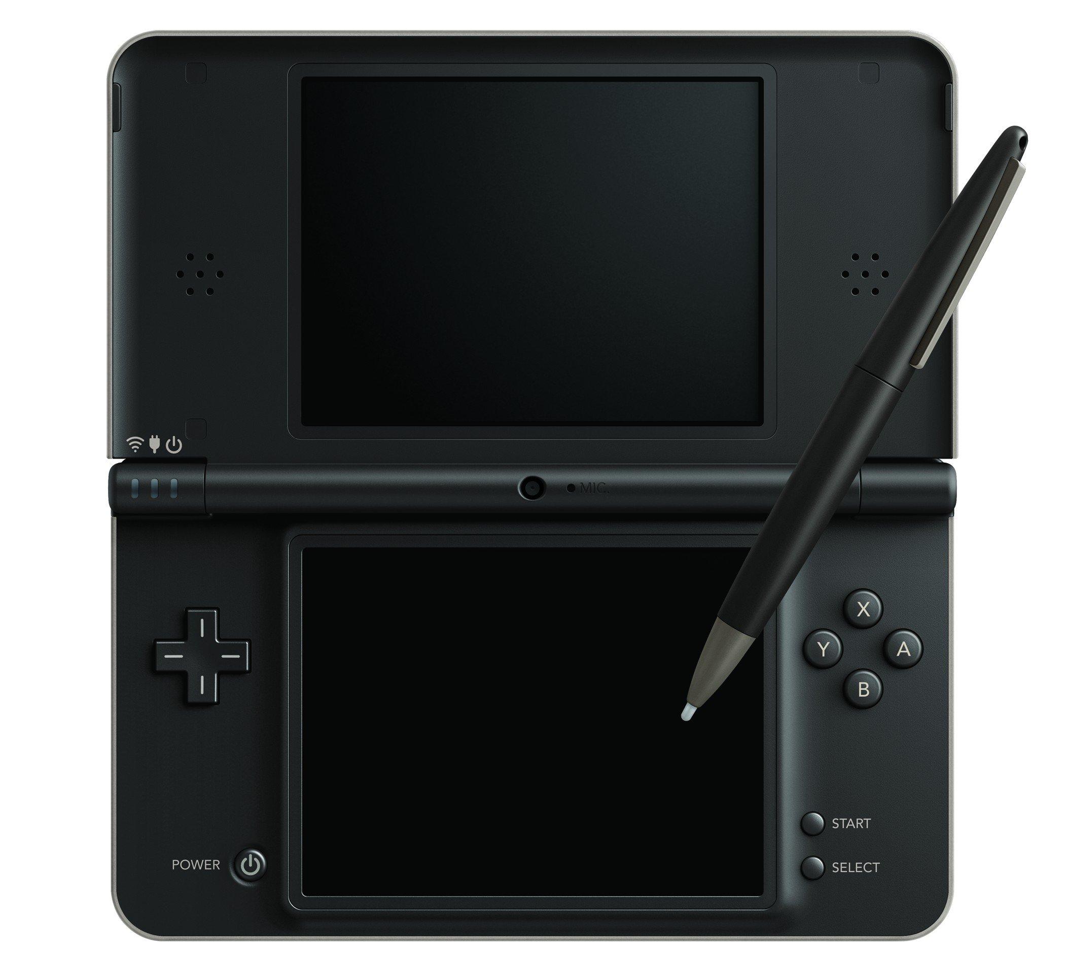 Nintendo DSi XL Bronze