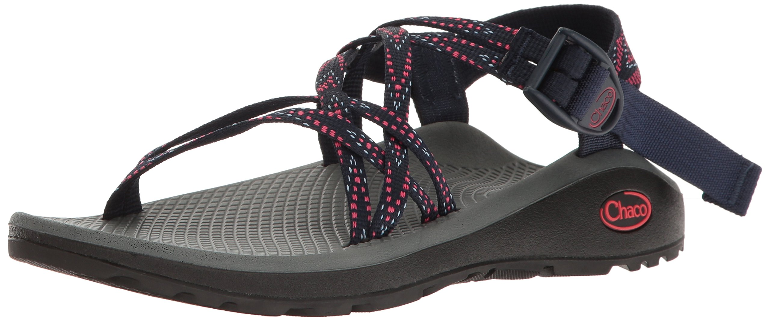 Chaco Women's Zcloud X Athletic Sandal, Action Blue, 8 M US