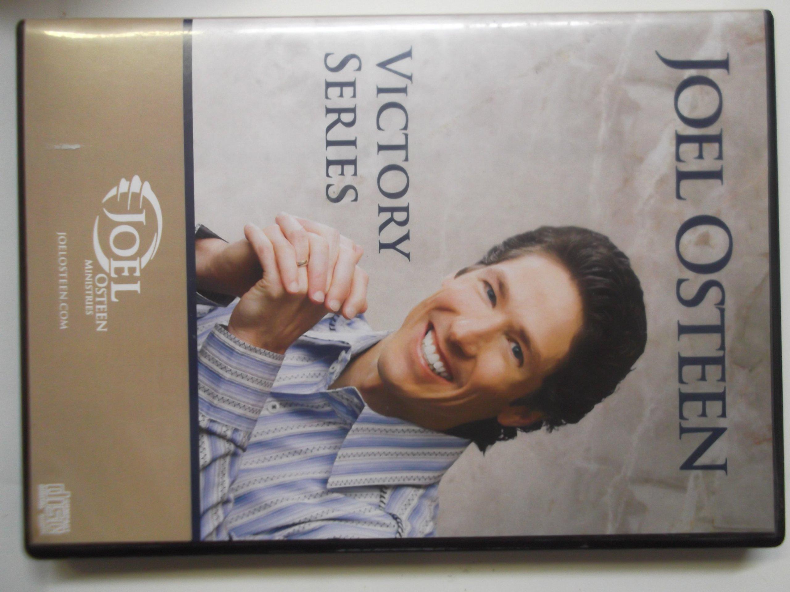 Victory Series Audio Cd Set! Joel Osteen pdf epub