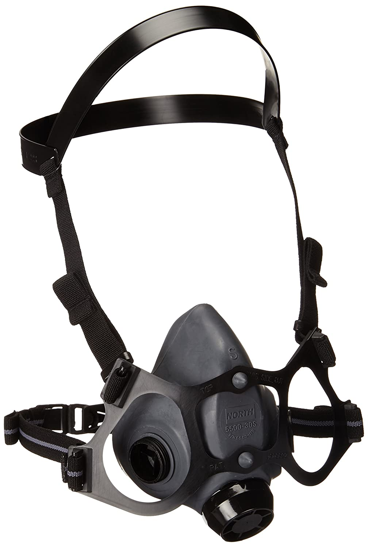 1/2 mask respirator