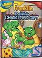 Franklin - Franklin's Christmas Gift