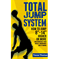 """Total Jump System: How to Jump 8""""-14"""" Higher"""