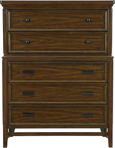 Homelegance 5-Drawer Chest