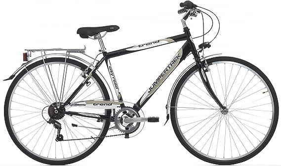 Cicli Cinzia Bicicleta Trend de Hombre, con Marco de Acero ...