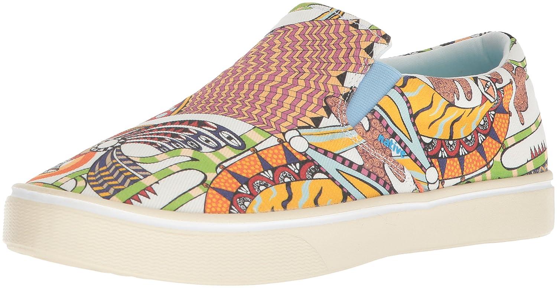 native Women's Miles Water Shoe B072N4PXH7 13 Men's M US White Wash/Bone White/Ola