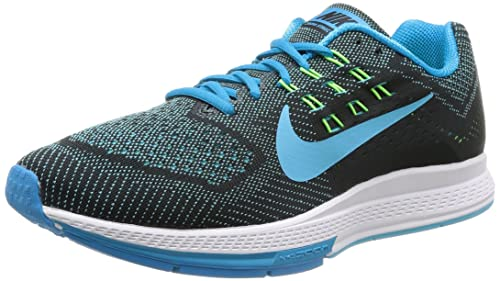 super popular 8a34c d30e9 Image Unavailable. Image not available for. Colour  Nike Air Zoom Structure  18 ...