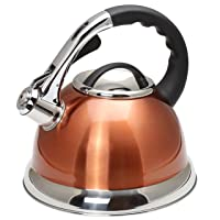 3. Creative Home Camille Tea Kettle