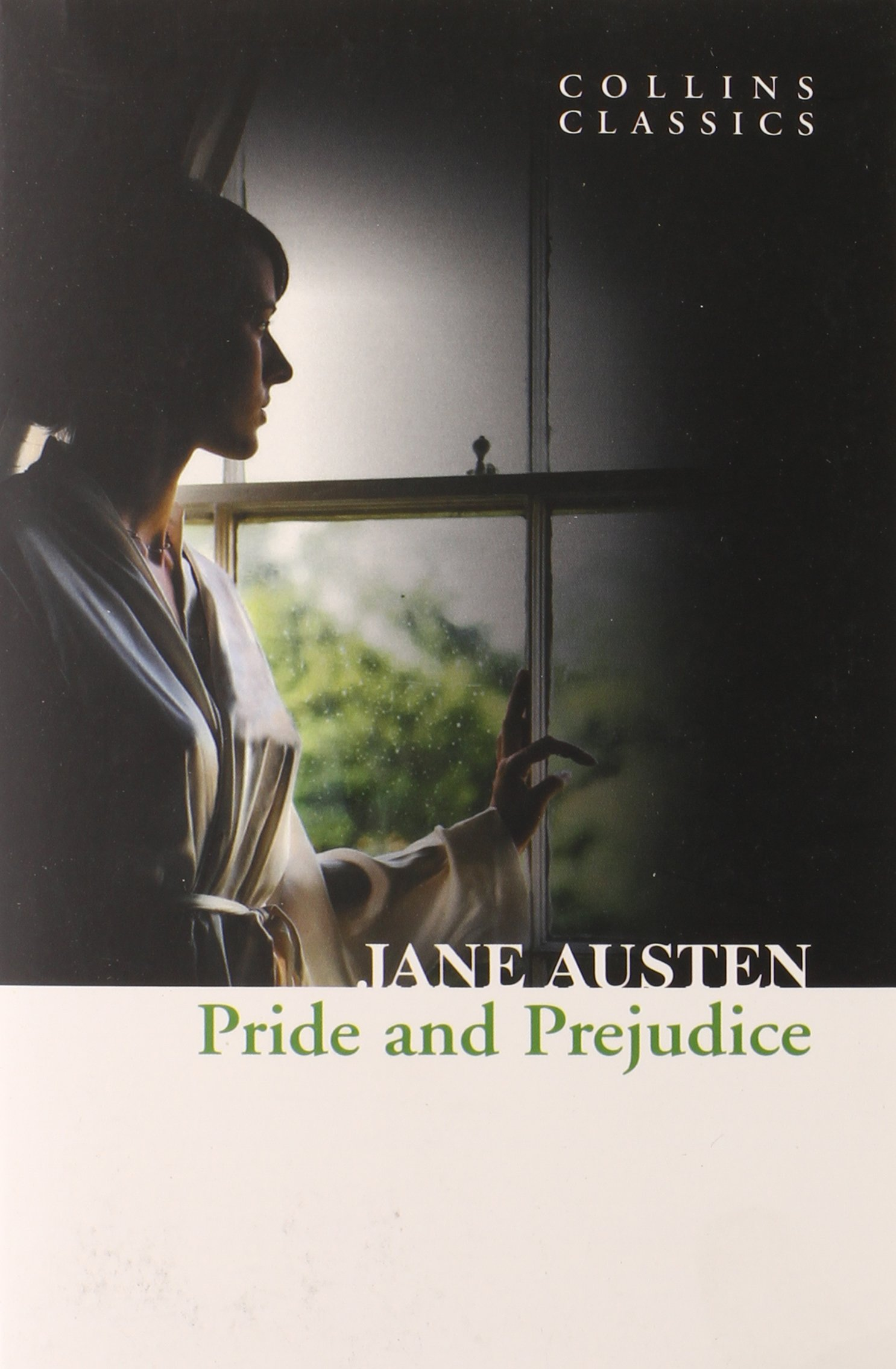 pride and prejudice collins classics jane austen  pride and prejudice collins classics jane austen 9780007350773 literature amazon