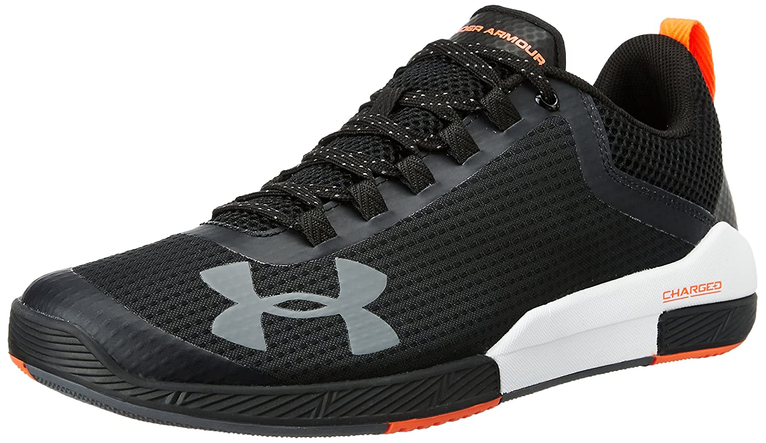 Under Armour Men's Charged Legend Cross-Trainer Shoe Under Armour Shoes