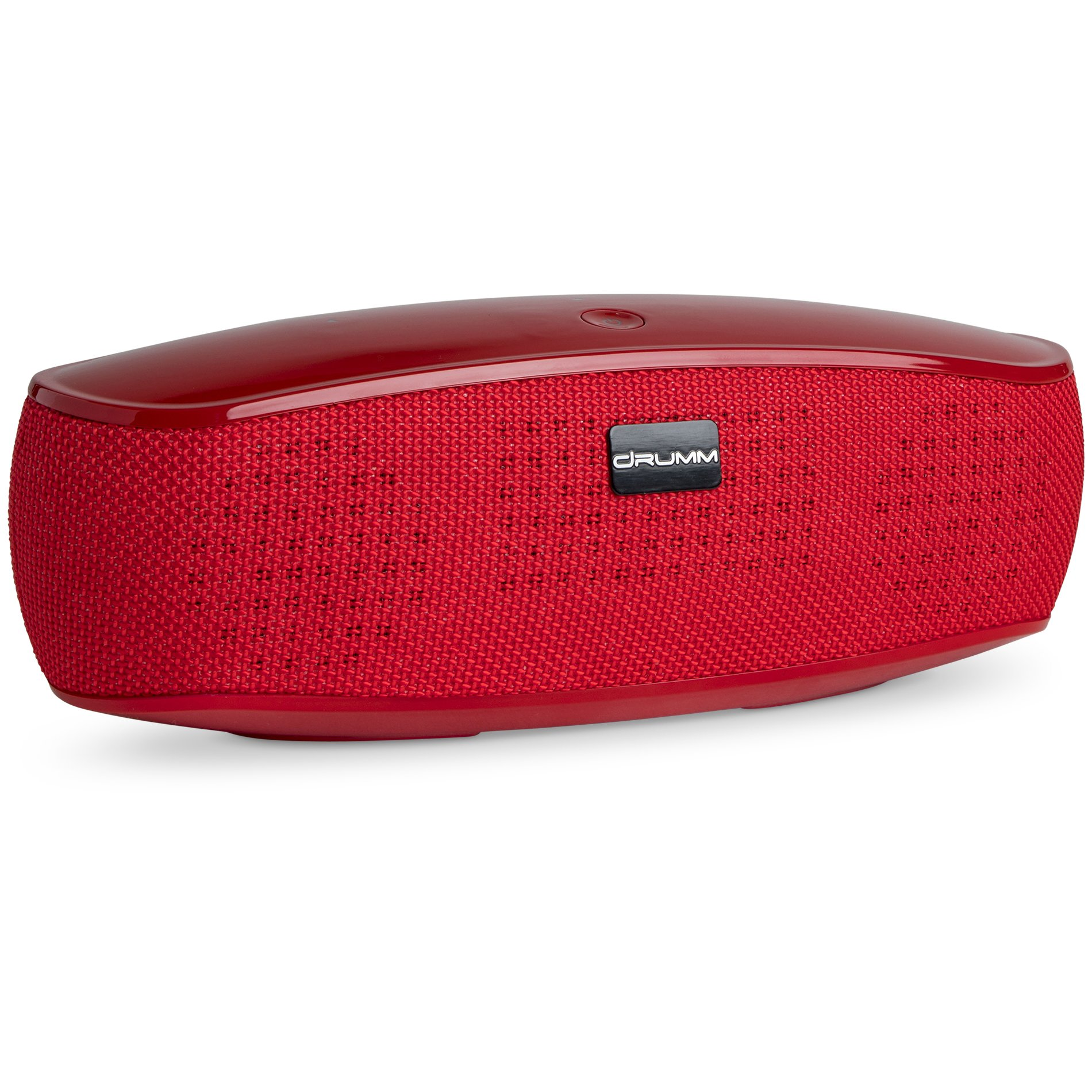 Portable Wireless Bluetooth Speaker by Drumm - Great for...