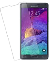 Samsung Galaxy Note 4 Tempered Glass Screen Protector