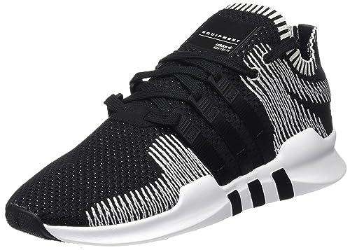 info for 8b6a0 db1e9 Adidas Eqt Support Adv Primeknit Mens Sneakers Black