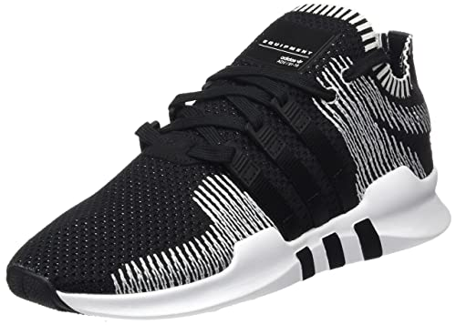 best service 7fb66 eb31f Adidas Originals Men's EQT Support Adv Men's Black Trainers ...