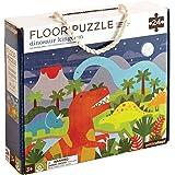 Petit Collage Floor Puzzle   Dinosaurs