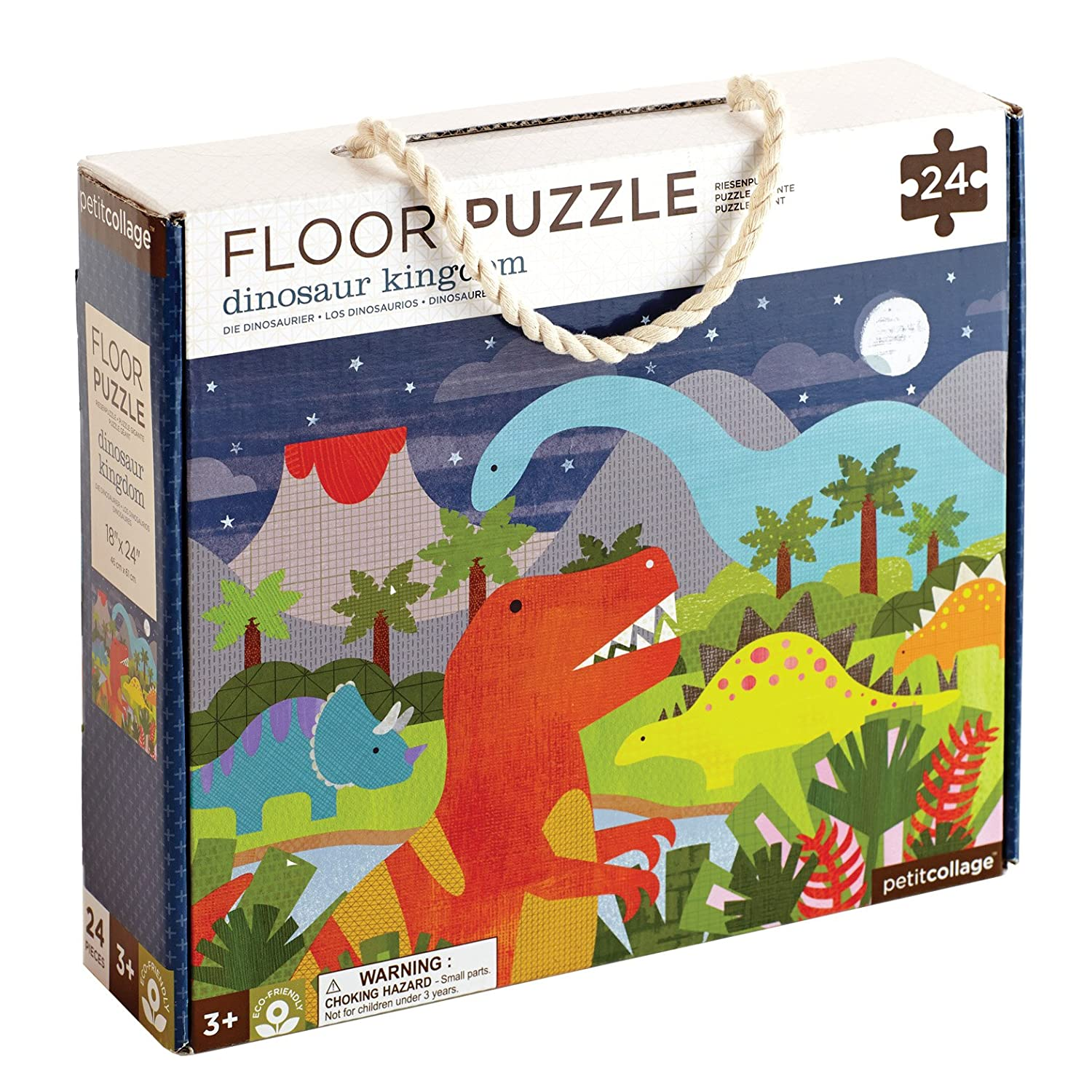 Top 12 Best Puzzles for Toddlers (2020 Reviews & Buying Guide) 6