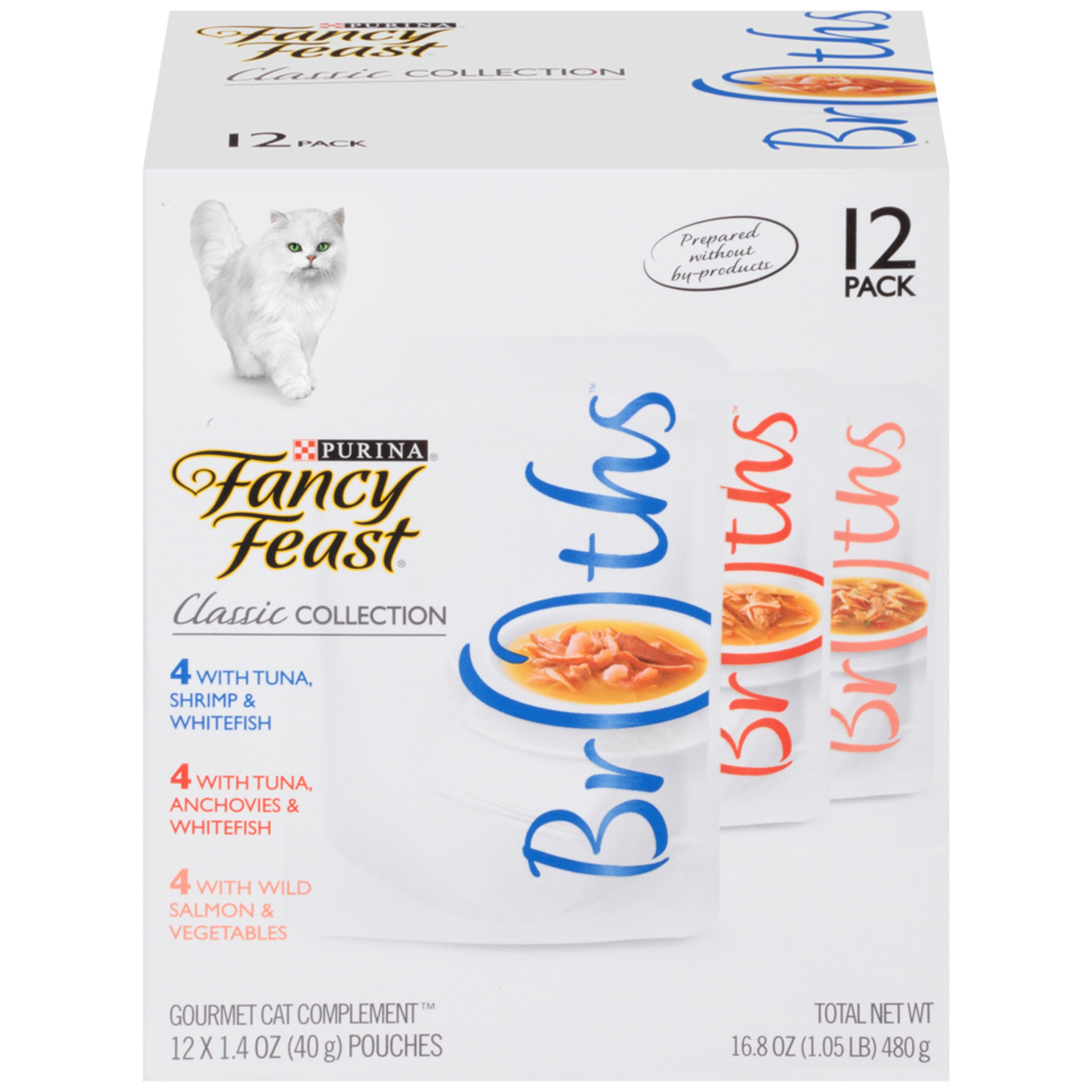 Best Rated In Cat Food Pouches Amp Helpful Customer Reviews