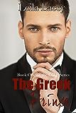 The Greek Prince: A BBW/IR Romance (DILF Series Book 1)