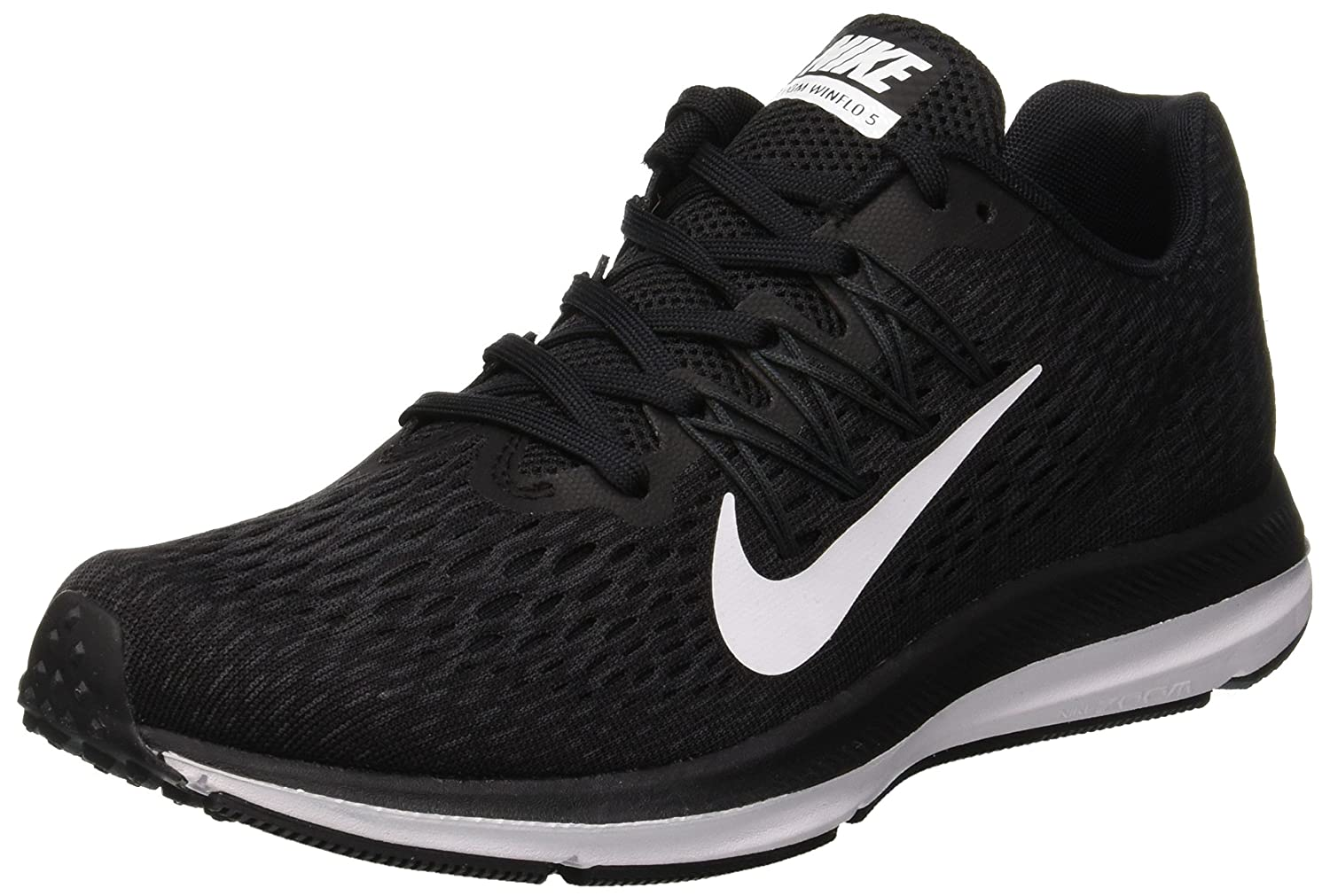 NIKE Women s Zoom Winflo 5 Running Shoes  Amazon.co.uk  Shoes   Bags 75bad13c5