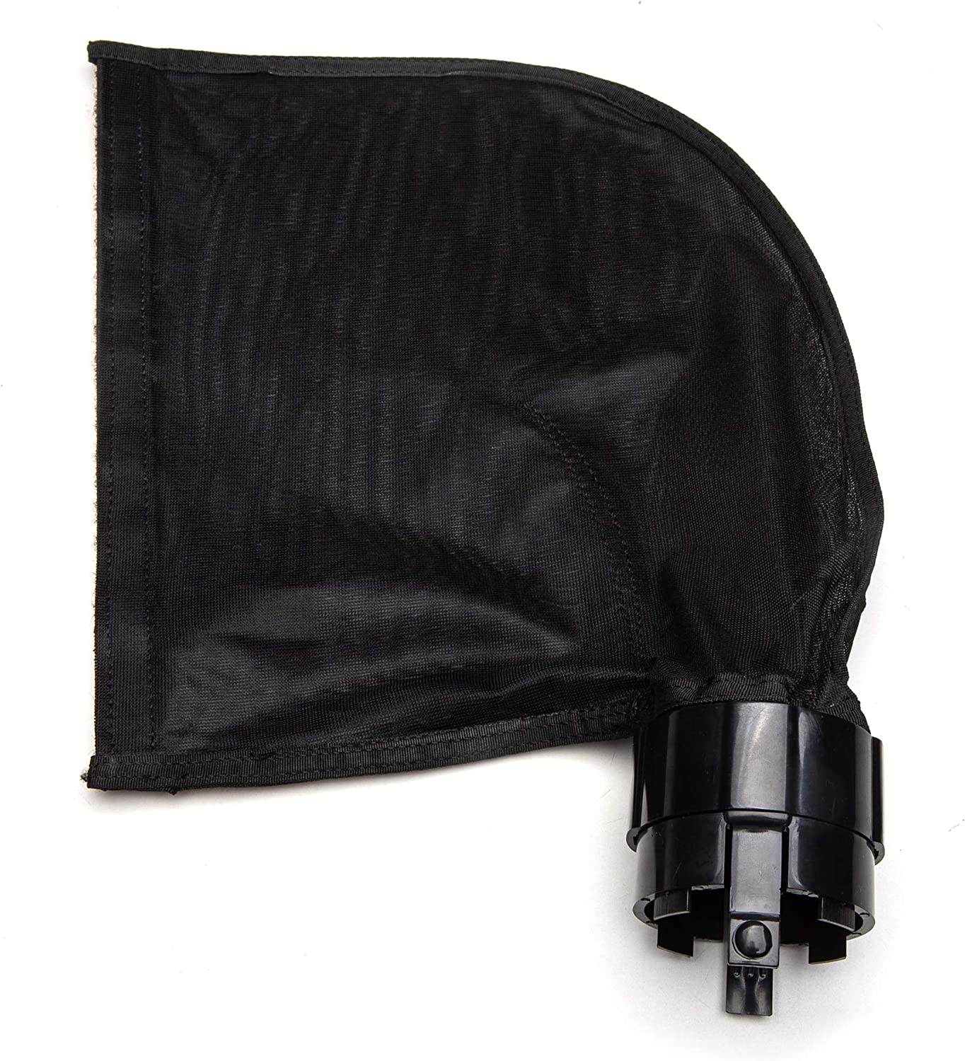 ATIE PoolSupplyTown Black All Purpose Bag Replacement Fits for Polaris 360 380 Black Max Pool Cleaner All Purpose Bag 9-100-1016