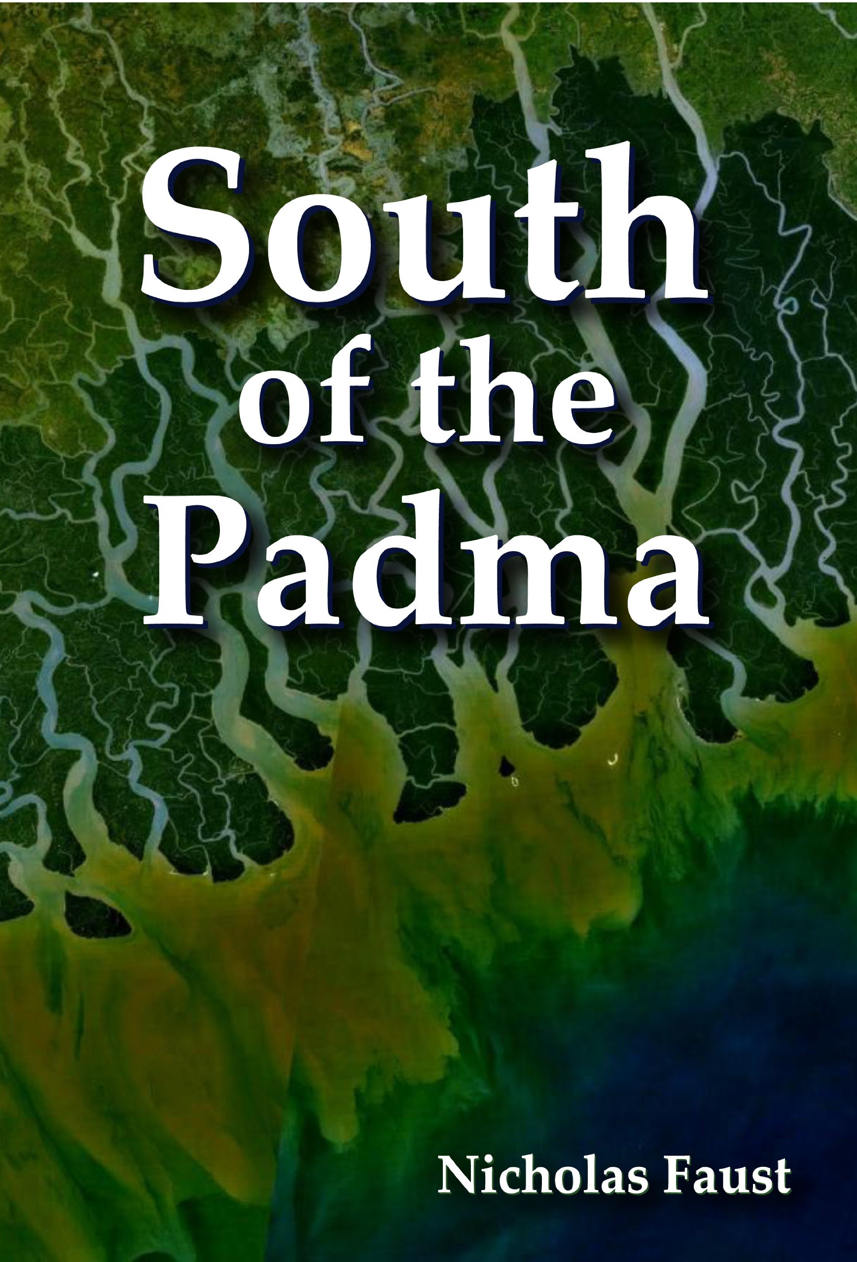 South of the Padma ebook
