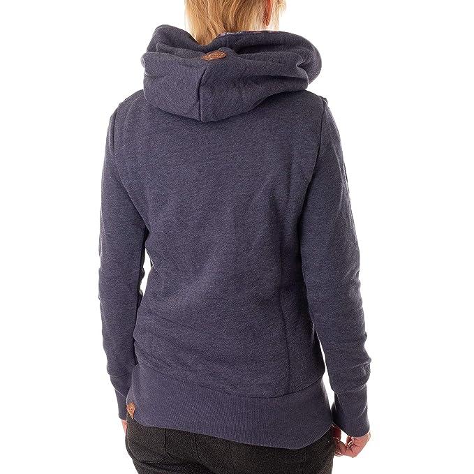 Ragwear Vêtements Accessoires Sweat W Angelina Et 0qw1R 5a6a4f9b332