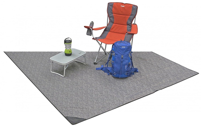 Vango Orava 600XL Carpet print 2016 Zeltteppich