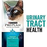 Purina Pro Plan Urinary Tract Health Dry Cat Food, Focus Urinary Tract Health Chicken & Rice Formula - 3.5 lb. Bag