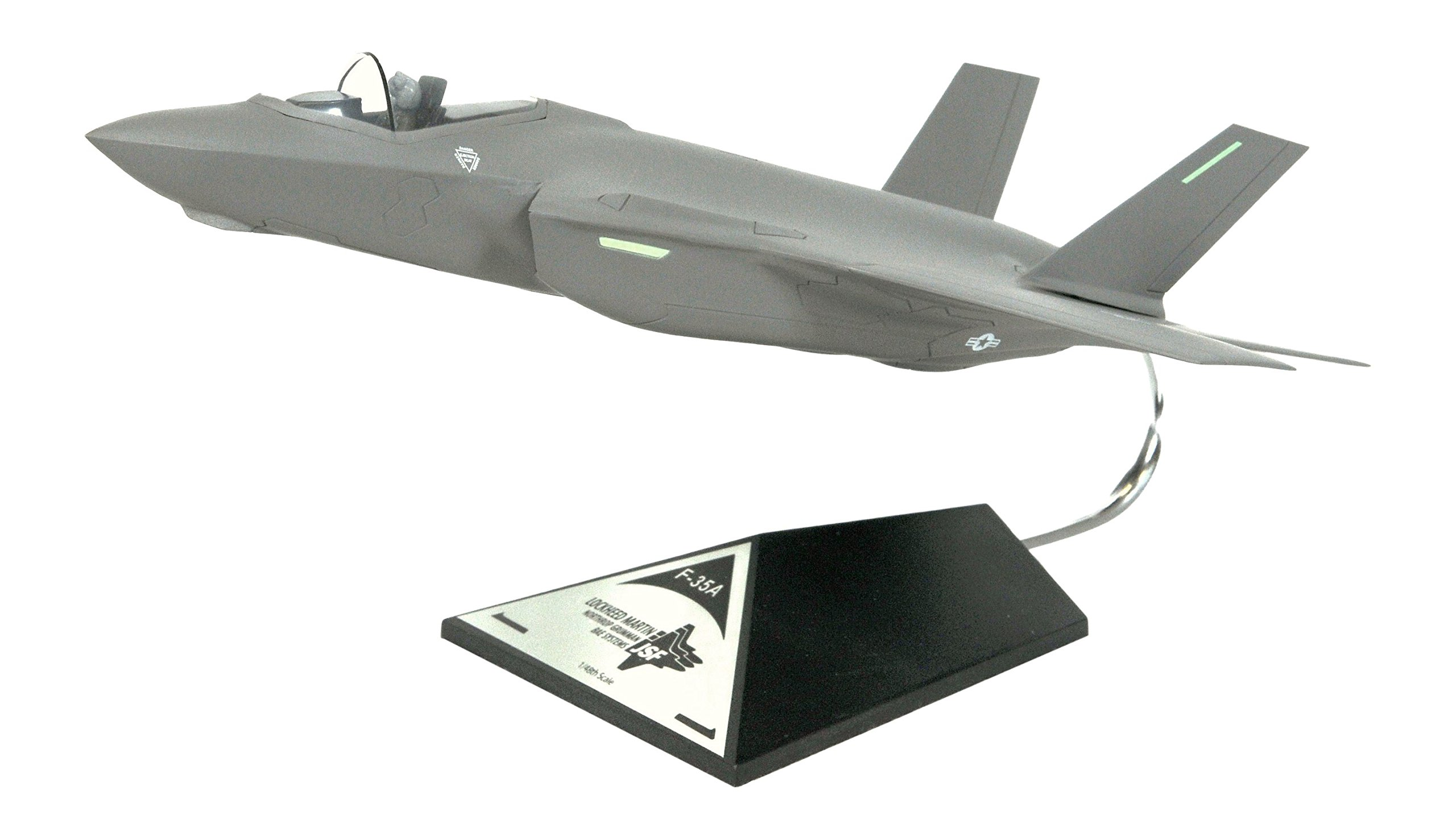 Mastercraft Collection Lockheed F-35A JSF/CTOL USAF Model Scale:1/48