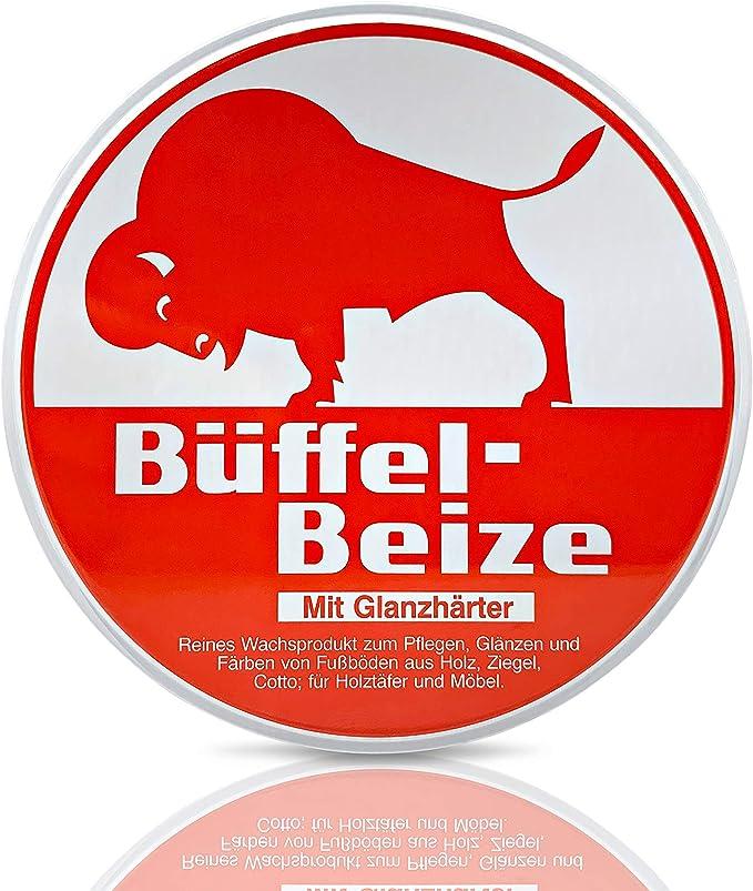 Jabón de búfalo rojo 250 ml
