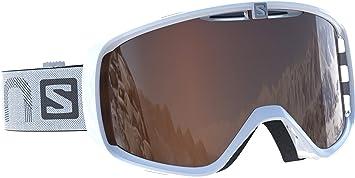 e3bfee5435 Salomon Aksium Access Gafas de Esquí, Unisex Adulto: Amazon.es ...