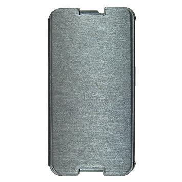 new product fc3fa e00f9 Htc Desire 820G Plus Flip Case Cover: Amazon.in: Electronics