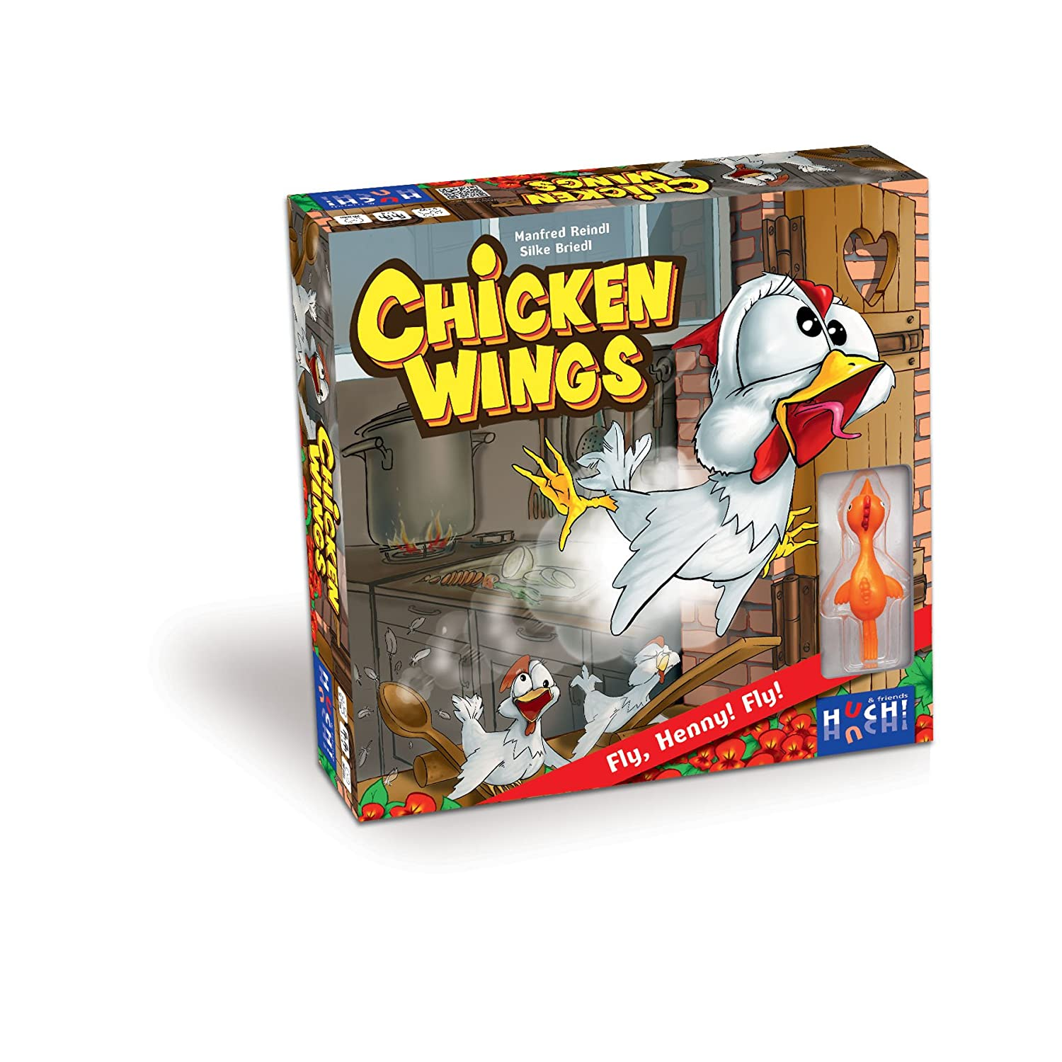Chicken Wings amazon