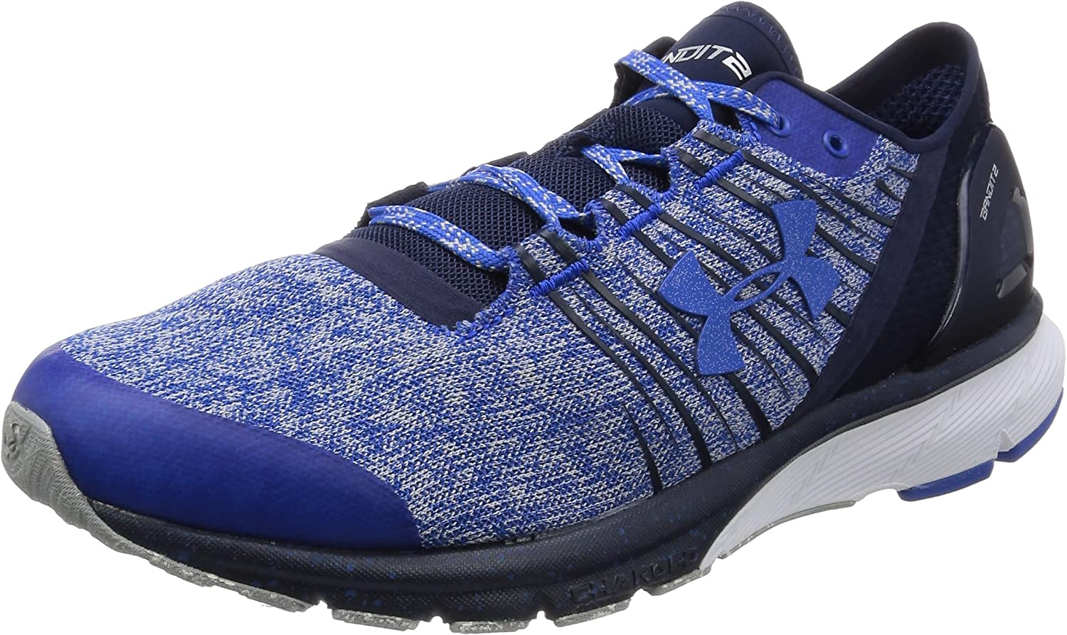 Under Armour Women s Charged Running Shoe
