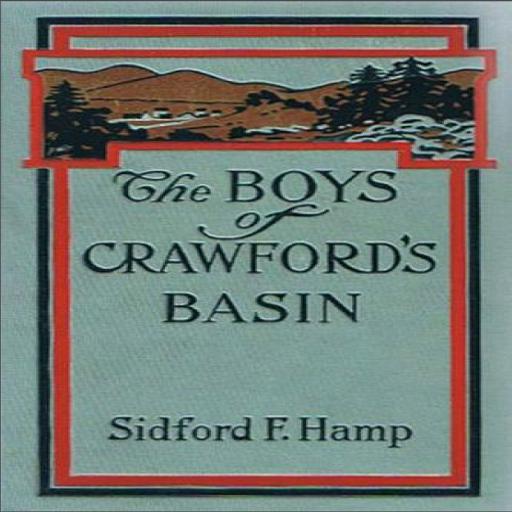 The Boys of Crawford's Basin (Decorative Basins Decorative Basins)