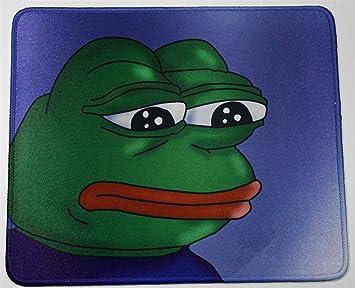 x Rana Triste Meme Hombres tristes Pepe Gaming Colección ...