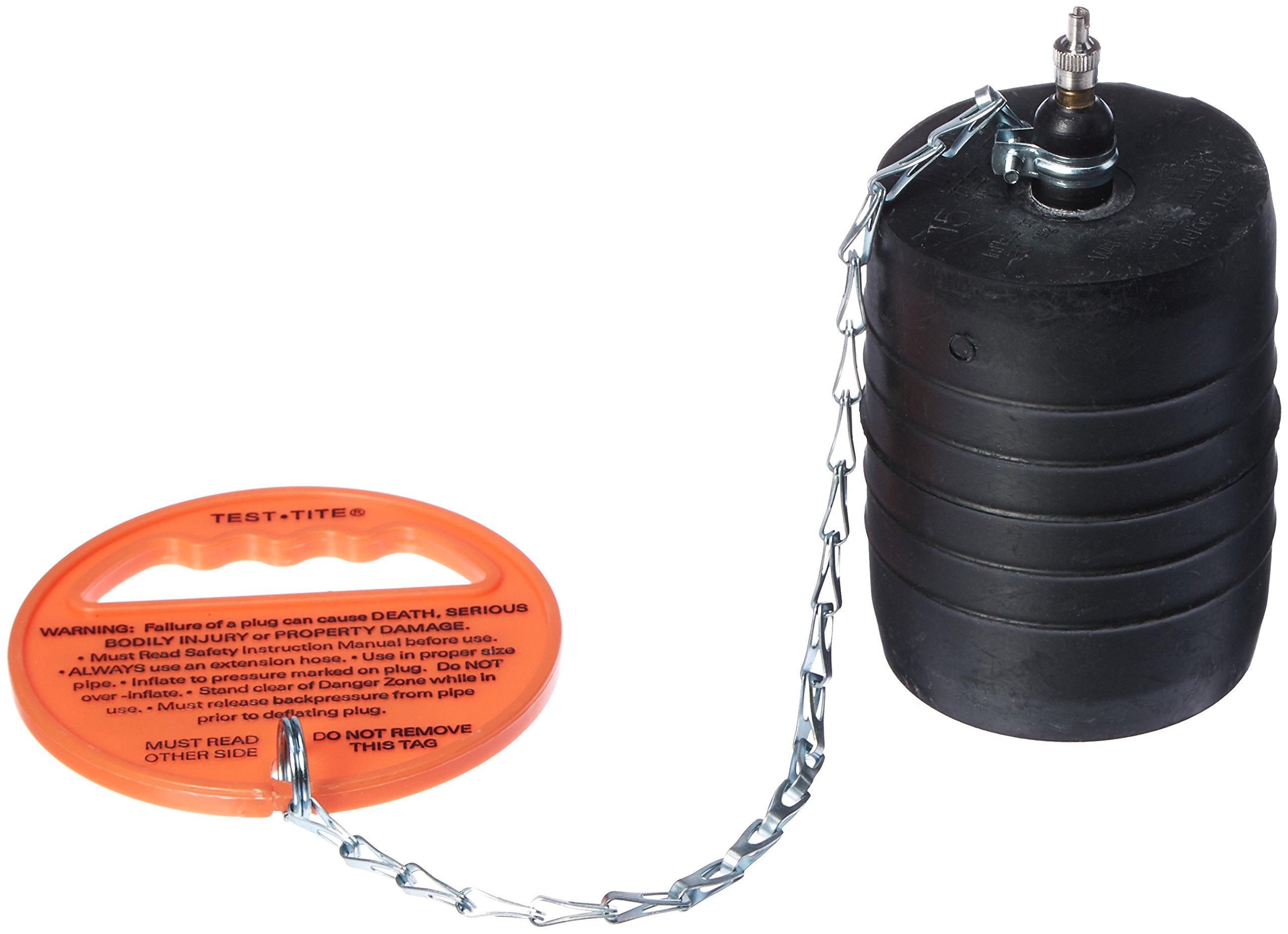 IPS 83614 4-Inch Standard Pneumatic Test Plug