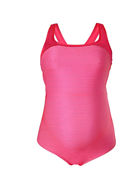 88aac79fbff00 Image Unavailable. Image not available for. Color: Cache Coeur Womens Yana  One Piece Maternity Bathing Suit ...