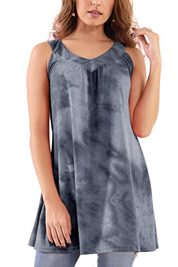 535aed3d38be0c Image Unavailable. Image not available for. Color  Bzonly Womens Sleeveless  ...