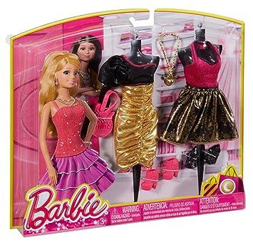 barbie kleidung set