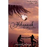 Jhhannak - The Talking Anklets (From the journals of User Died Book 2) (English Edition)