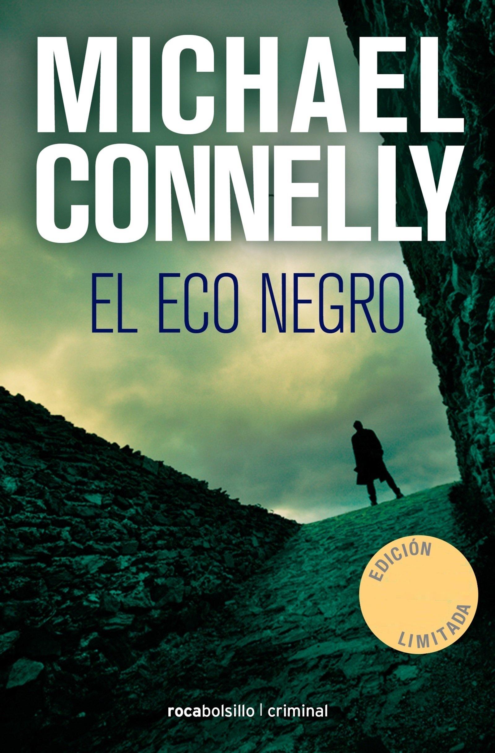 El eco negro (Spanish Edition): Michael Connelly: 9788416859221:  Amazon.com: Books
