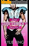 The Quarterback's Secret: A Brother's Best Friend Forbidden Romance