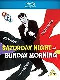 Saturday Night and Sunday Morning [Blu-ray] [1960]